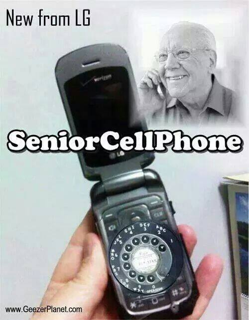 seniormobil