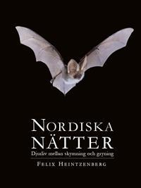 Nordiska nätter Book Cover