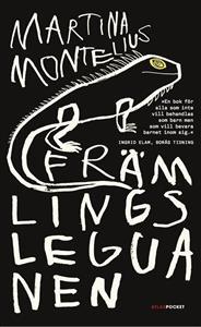 Främlingsleguanen Book Cover