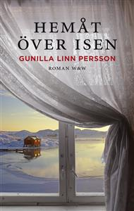 Hemåt över isen Book Cover