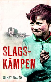 Slagskämpen Book Cover
