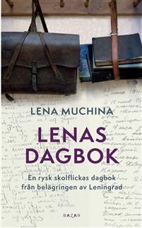 Lenas dagbok Book Cover
