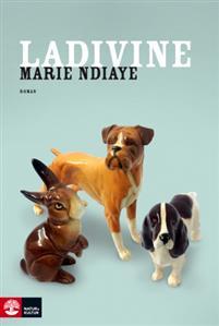 Ladivine Book Cover