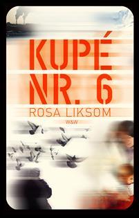 Kupé nr. 6 Book Cover