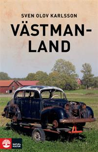 Västmanland Book Cover