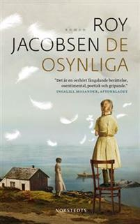 De osynliga Book Cover