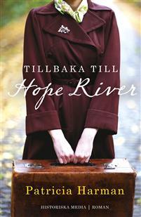 Tillbaka till Hope River Book Cover