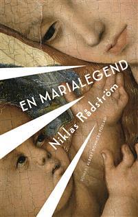 En marialegend Book Cover