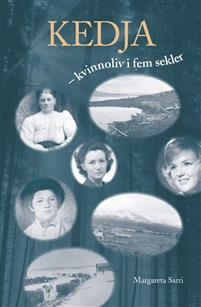 Kedja - kvinnoliv i fem sekler Book Cover