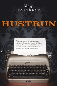 Hustrun Book Cover