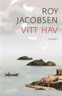 Vitt hav Book Cover