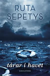 tårar i havet Book Cover