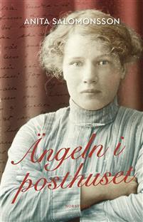 Ängeln i posthuset Book Cover