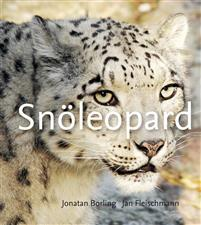 Snöleopard Book Cover