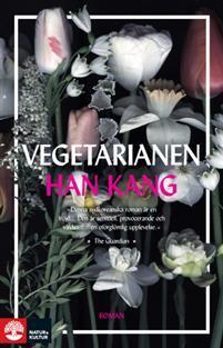 Vegetarianen Bokomslag